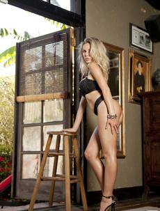 Devin Justine by Playboy