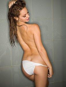 Cassie Keller at Playboy