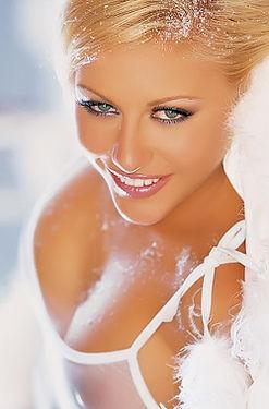 Playboy Anka Romensky
