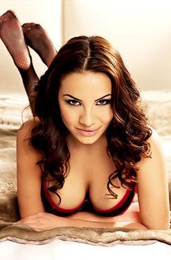 Sexy Lacey Banghard