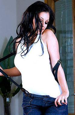 Aria Giovann Hot Sexy Nude Babe
