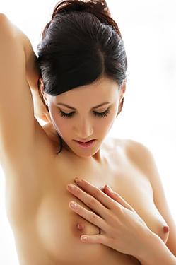 Lauren Crist Stunningly Beautiful