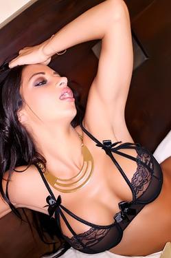 Tashie Jackson Gorgeous Babe