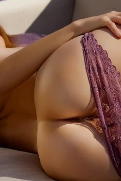 Gorgeous Amber Sym