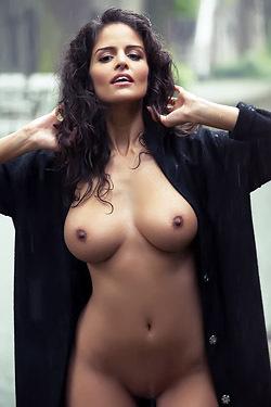 Jade In Playboy Netherlands