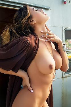 Playmate Ana Cheri