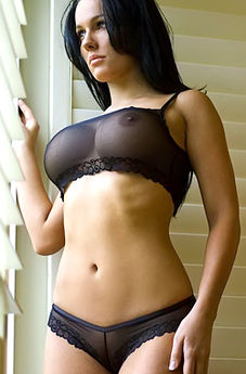 Top heavy-chested girls