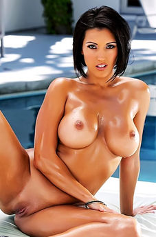Dylan Ryder - Big Oily Boobs