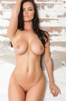 Emma Glover At Playboy