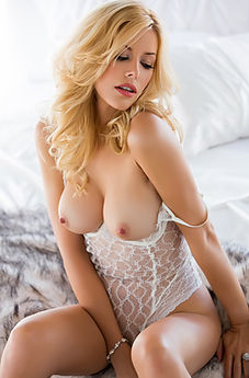 Kennedy Summers In Luscious Candy