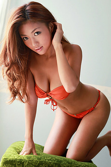Kana Tsugihara Hot Asian Girl